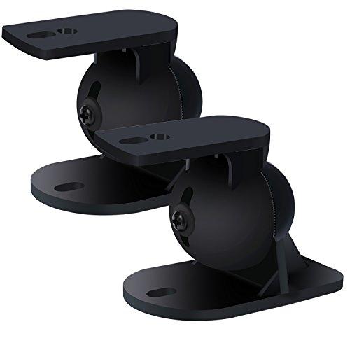 Incutex 2 St Ck 1 Paar Universal Lautsprecherhalterung