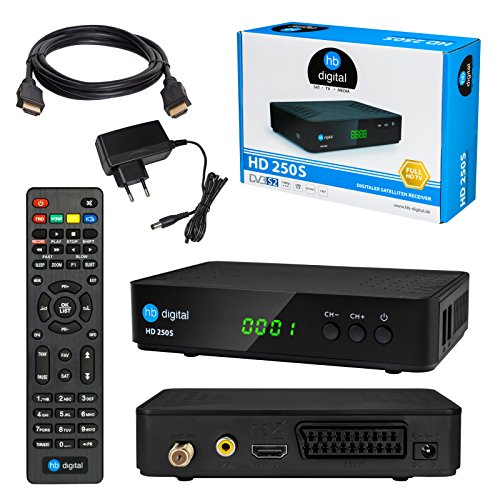 satelliten sat receiver dvb s dvb s2 set hb digital hd. Black Bedroom Furniture Sets. Home Design Ideas